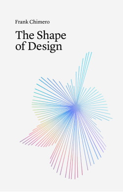 The Shape of Design cover